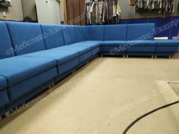 чехол для дивана пример 1