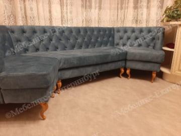 чехол для дивана пример 4