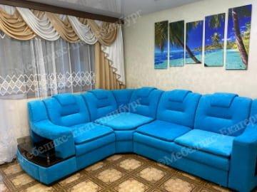 диван после перетяжки 13