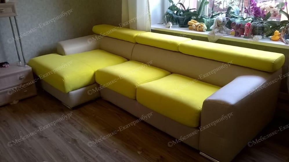 диван после перетяжки пример 10