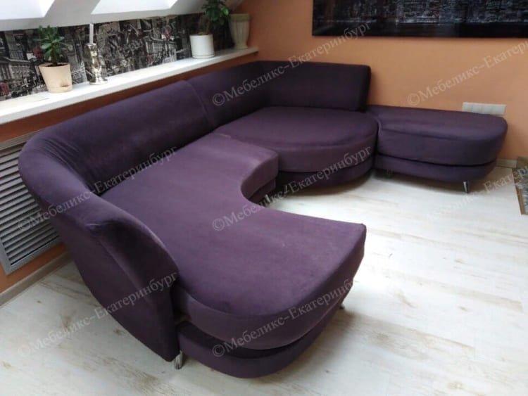 диван после перетяжки пример 2