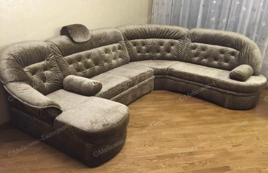 диван после перетяжки пример 4