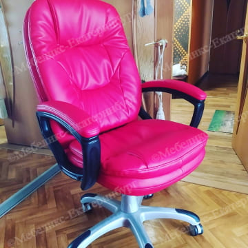 кресло после перетяжки пример 20