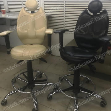 кресло после перетяжки пример 23