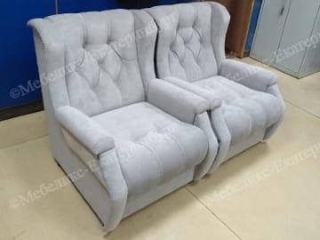кресло после перетяжки пример 29