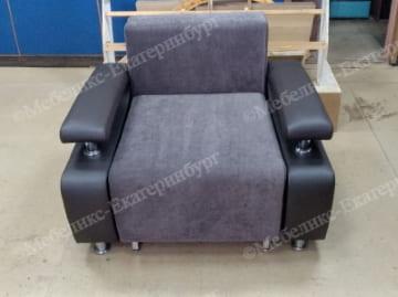 кресло после перетяжки