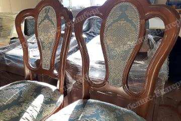 стул после перетяжки пример 6
